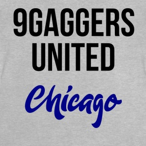 9gagger Chicago - Camiseta bebé