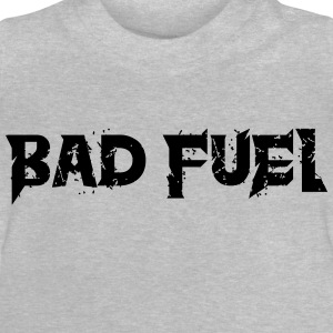 logo Bad carburant - T-shirt Bébé