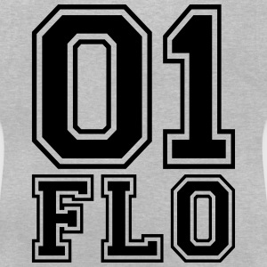 Flo - Name - Baby T-Shirt