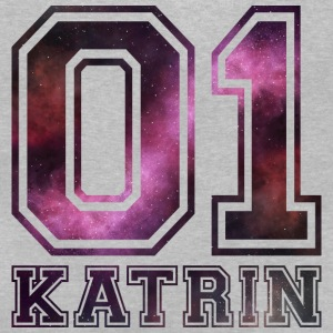 Katrin name - Baby T-Shirt