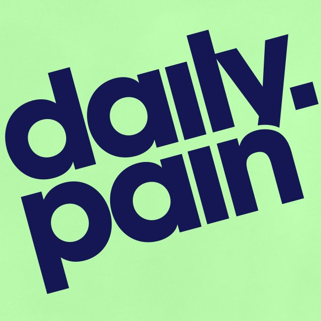 daily pain classic