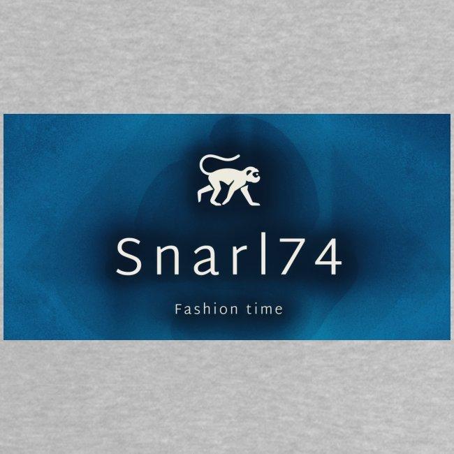 Snarl74 logo