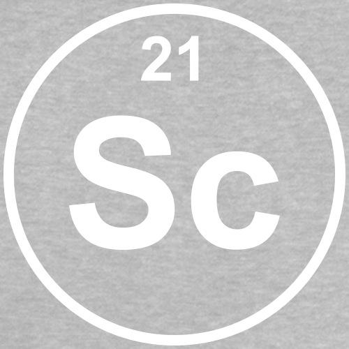 Scandium (Sc) (element 21) - Baby T-Shirt