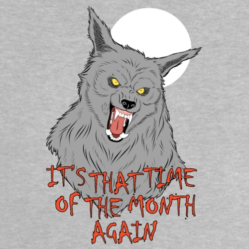 That Time of the Month - Baby T-Shirt