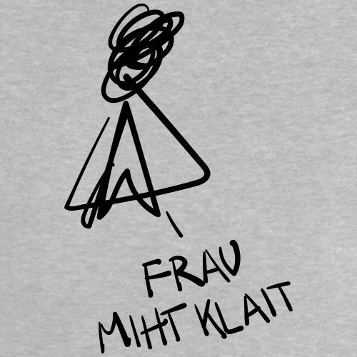 Frau-Miht-Klait - Baby T-Shirt