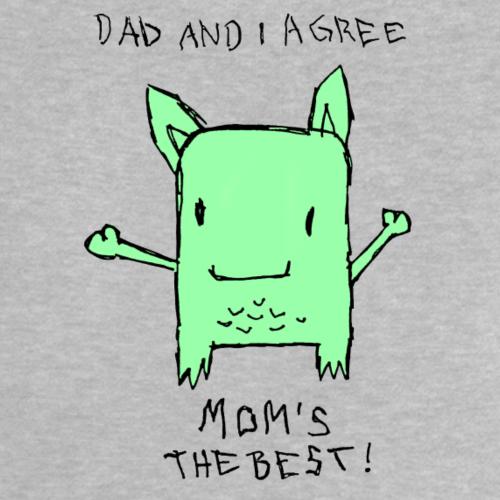 Little Monster - Baby T-Shirt