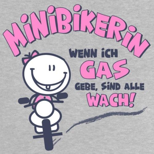 MinibikerIN - Baby T-Shirt