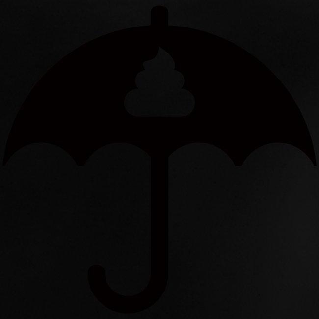 Shit icon Black png