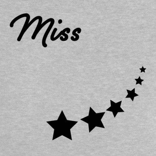 Miss (prénom à personnaliser) - T-shirt Bébé