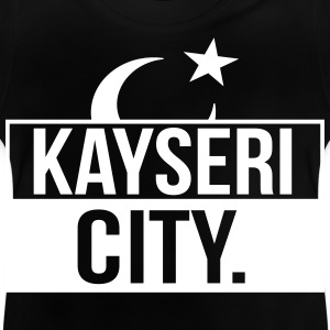 Kayseri City - Camiseta bebé