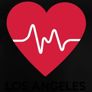 Heart Los Angeles - Baby T-Shirt