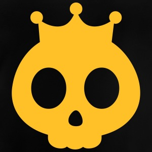 Crowned Skull - Baby T-Shirt