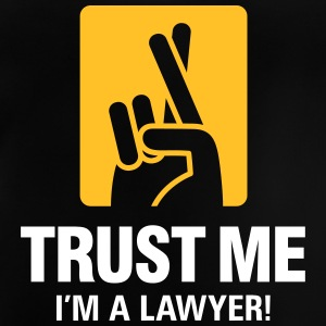 Trust Me. I Am A Lawyer! - Baby T-Shirt