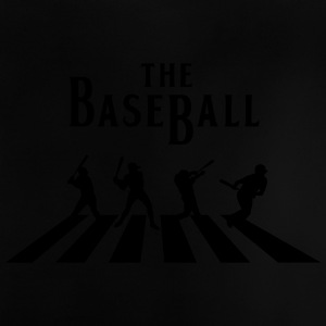 The Baseball - Baby T-Shirt