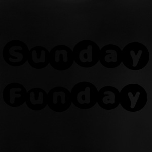 Sunday Funday - Baby T-Shirt