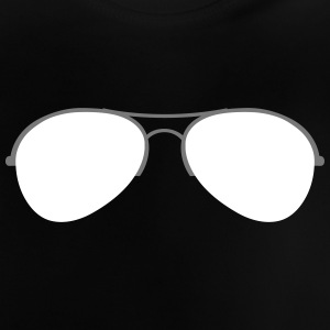 The Aviator Goggles - Baby T-Shirt