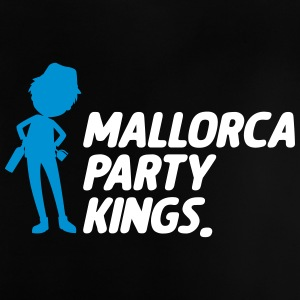 Mallorca party Kings - Baby T-Shirt