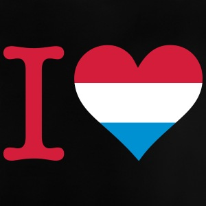 I Love Holland - T-shirt Bébé