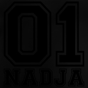 Nadja - Name - Baby T-Shirt