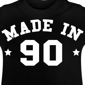 made in 90 - Baby T-Shirt