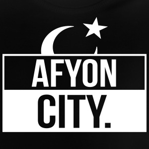 Afyon City - Baby T-Shirt
