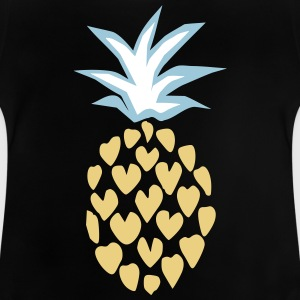 Pineapple - Pineapple Lover - Baby T-Shirt