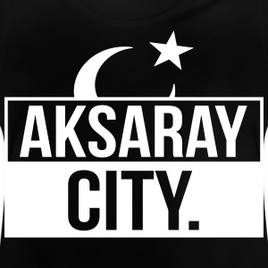 Aksaray City - Baby T-Shirt