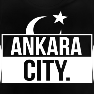 Ankara City - Camiseta bebé