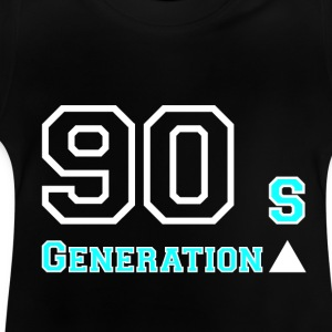 Generation90 - Baby T-shirt