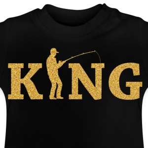 Angeln King - Baby T-Shirt