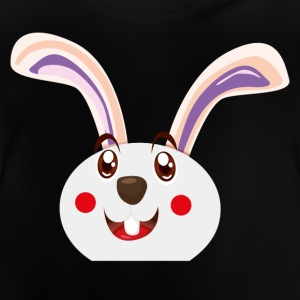 My little bunny - Baby T-Shirt