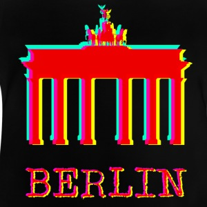 Berlin - Brandenburger Tor - Baby T-Shirt