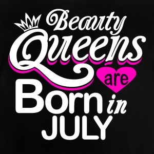 Queen birthday gift in July - Baby T-Shirt