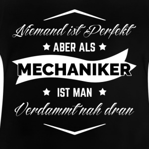 MECHANIKER PERFEKT - Baby T-Shirt