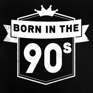 Born in the 90s - Baby T-Shirt