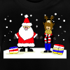 Christmas Collection - Baby-T-skjorte