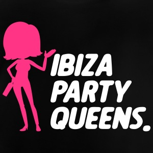 Ibiza Party Queens - Baby T-Shirt