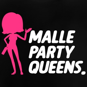 Malle Party Queens - Baby T-Shirt
