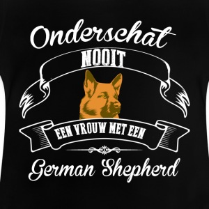 German Shepherd - Baby-T-shirt