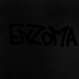Enzoma - Enzoma lettering - Baby T-Shirt