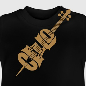 Cello - Baby T-Shirt