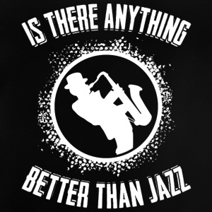 I love jazz - Baby T-Shirt