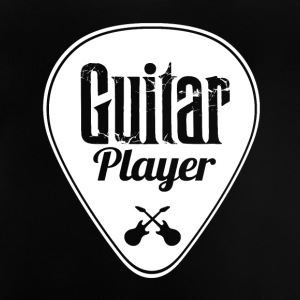 guitarists shirt - Baby T-Shirt