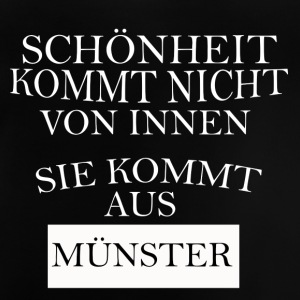 Münster - Baby T-Shirt