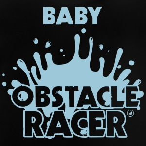 Baby Obstacle Racer - Baby T-Shirt