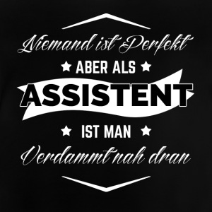 ASSISTENT - Baby T-Shirt