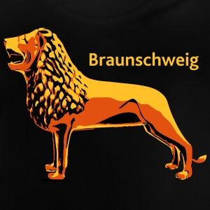 Brunswick Lion - Baby T-shirt