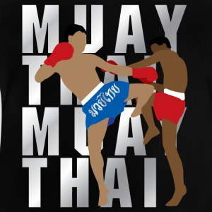 MUAY THAI - Baby T-Shirt