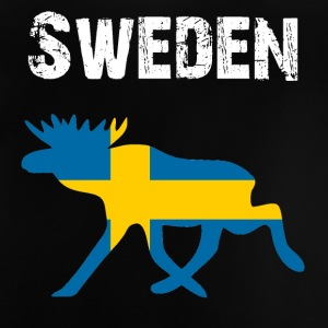 Nation-Design Sweden - Baby T-Shirt