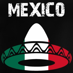 Nation design Mexico - Baby T-Shirt